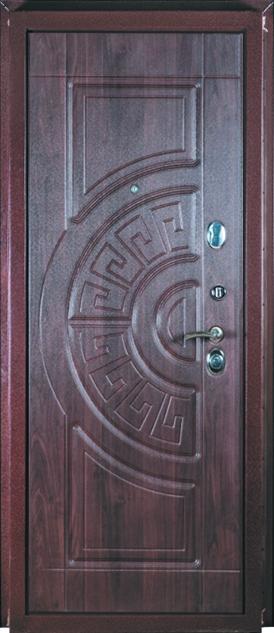 уличные входные двери в благовещенске