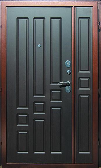 двери входные металлические 2200 1100