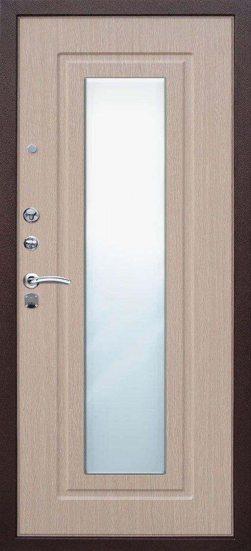 Двери железные Фабрика Гарда. Железные двери в Краснодаре.