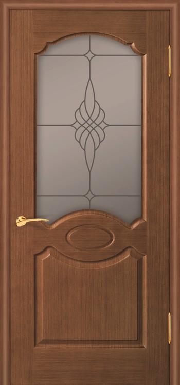 Межкомнатные двери Фабрики Лайн Дор серия Карамелька стекло Межкомнатные двери  Краснодар