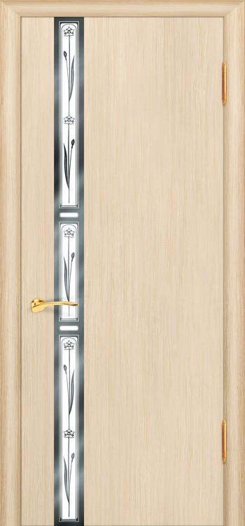Межкомнатные двери Фабрики Лайн Дор серия Камелия к3 Межкомнатные двери в Краснодаре