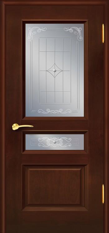 Межкомнатные двери Фабрики Лайн Дор серия Калина стекло Межкомнатные двери  Краснодар