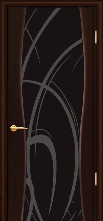 Межкомнатные двери Лайн Дор