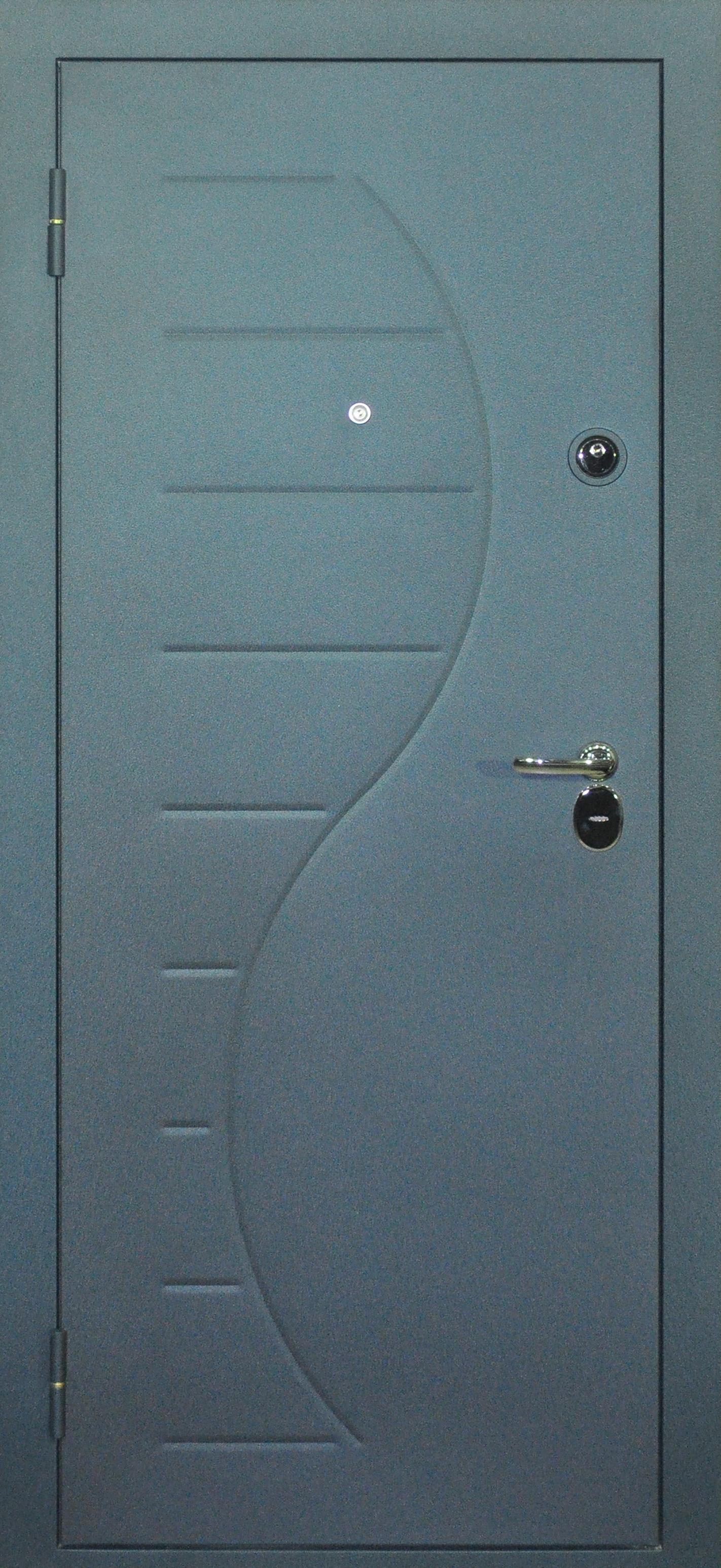 входная металлическая дверь на 90 см